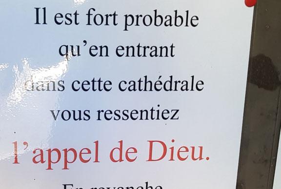 Jour 19 – Saint-Antoine > Lectoure