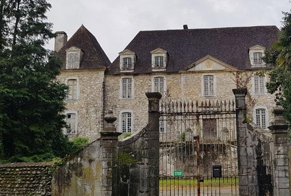 Jour 26 – Argagnon (Arthez-de-Béarn) > Dognen (Navarrenx)