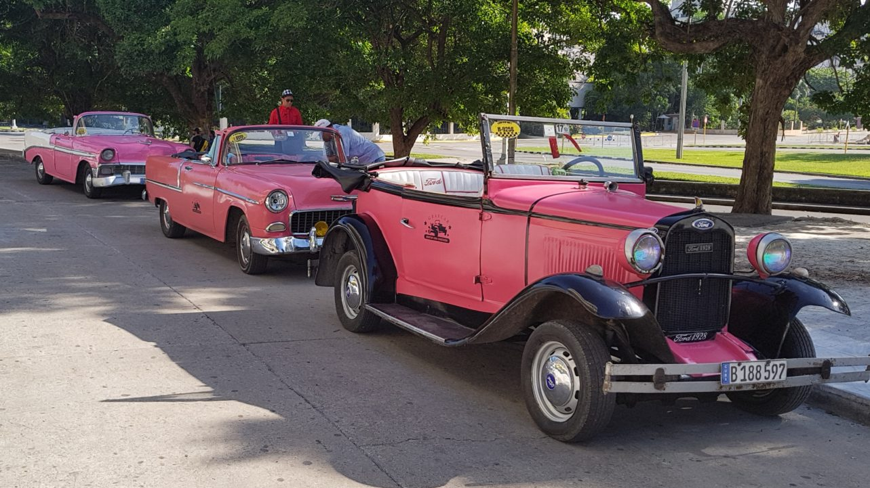 Cuba – La Havane