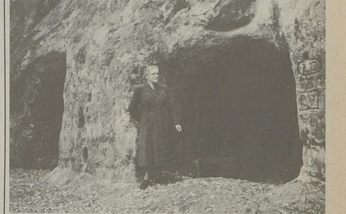 Grotte de la Chanéaz